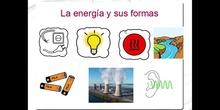 La transformación de la energía