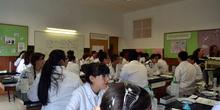 Proyecto de Aprendizaje y Servicio  45