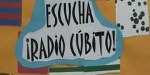 EMISORA RADIO-CÚBITO 5 años A y B - CEIP Juan Gris de Madrid