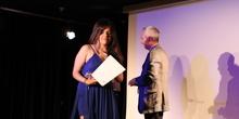 Graduación 2º bachillerato 2017-2018. IES María de Molina (Madrid) (2/2) 14