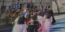Carnavales CEIP Francisco Ruano 1