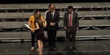 Acto de clausura del XIV Concurso de Coros Escolares de la Comunidad de Madrid 5