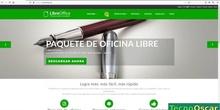 Tutorial de instalación de LibreOffice con varios idiomas