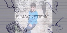 STEM- MAGNETISMO