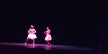 El Ballet de las Sílfides