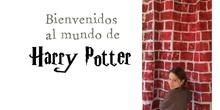 CONOCE EL MUNDO DE HARRY POTTER