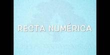 INFANTIL 4 AÑOS A - RECTA NUMÉRICA, ANTERIOR Y POSTERIOR - LÓGICO MATEMÁTICAS