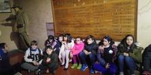 MUSEO AERONAÚTICA. 6º. 02/02/18 10