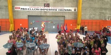 Nuestros deportistas disfrutan de las competiciones (AMPA) 2 6