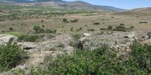 Fortificaciones de la Guerra Civil en Piñuecar-Gandullas (Frente Nacional) 11