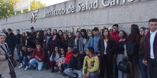 Proyecto Eramus+ Encuentro en España 16