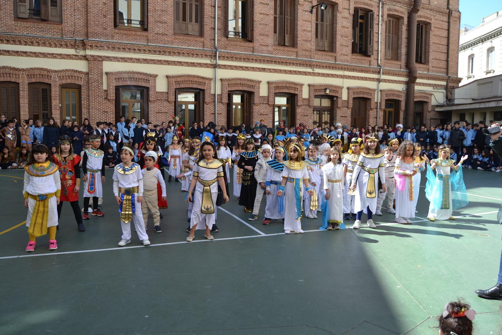 Jornadas Culturales y Depoortivas 2018 Bailes 2 17