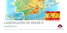 PRIMARIA 2º - CIENCIAS SOCIALES - LANDSCAPES OF SPAIN II