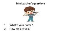 MINITEACHER