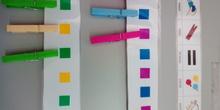 Seminario:material manipulativo para infantil y primaria adaptado a alumnos con T.E.A. 57