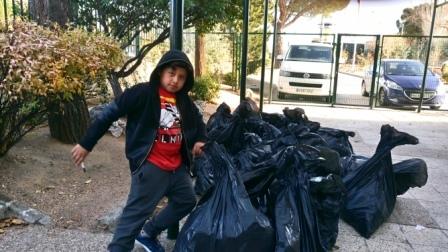Litter Less Campaign_Reciclado de los Residuos 18