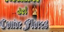 ROMANCE DEL CONDE FLORES - CEIP Juan Gris de Madrid