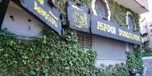 Restaurante el Asador Donostiarra, Madrid
