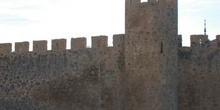Recinto Amurallado, Burgo de Osma, Soria