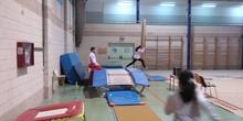 Gimnasia de trampolín 3 10