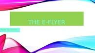 E-flyer_Quinto_CEIP FDLR_Las Rozas