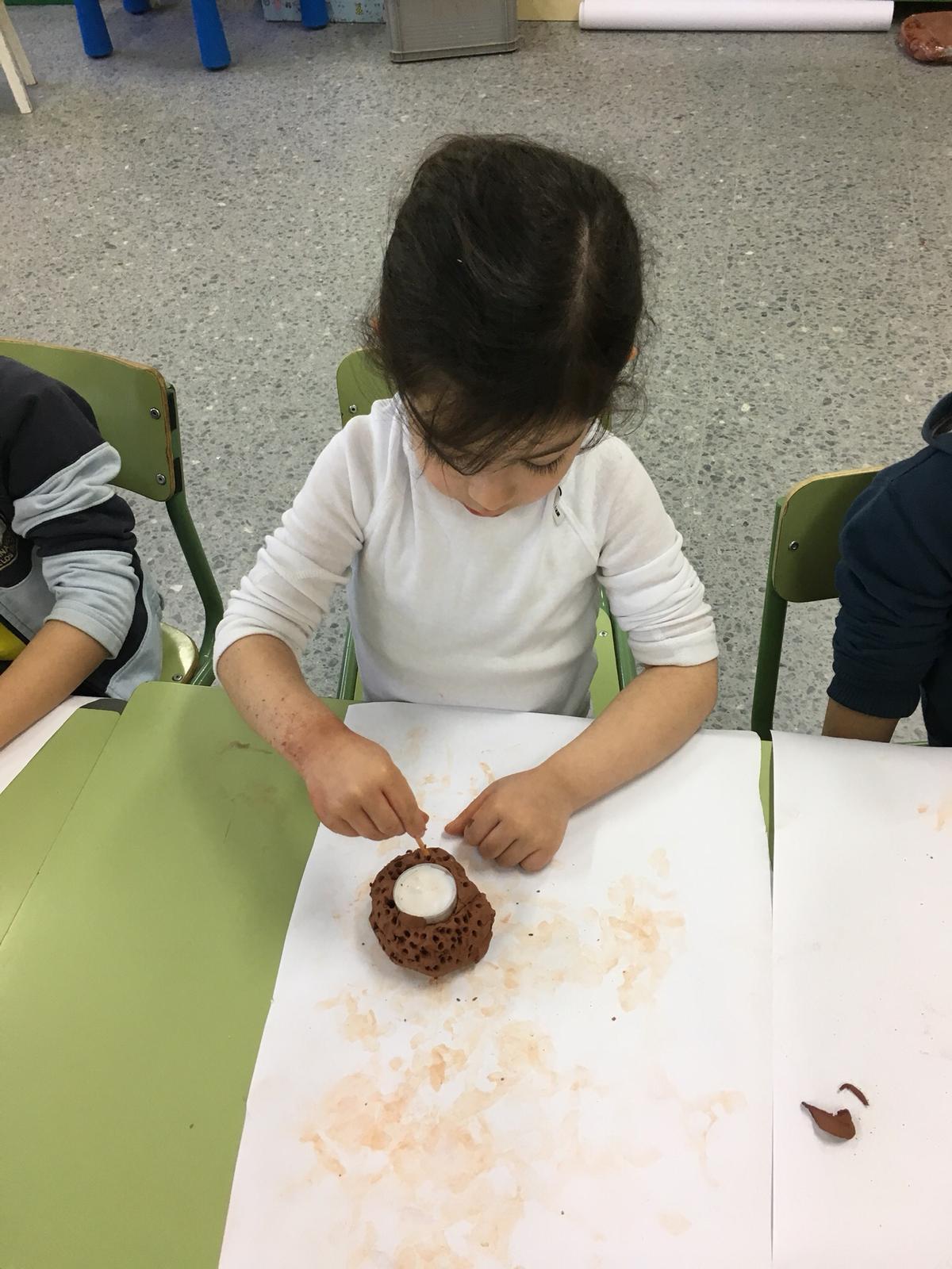 2019_03_15_Infantil 4B descubre la pintura rupestre_CEIP FDLR_Las Rozas 6