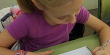 Aprendemos nuestro nombre en Braille 10