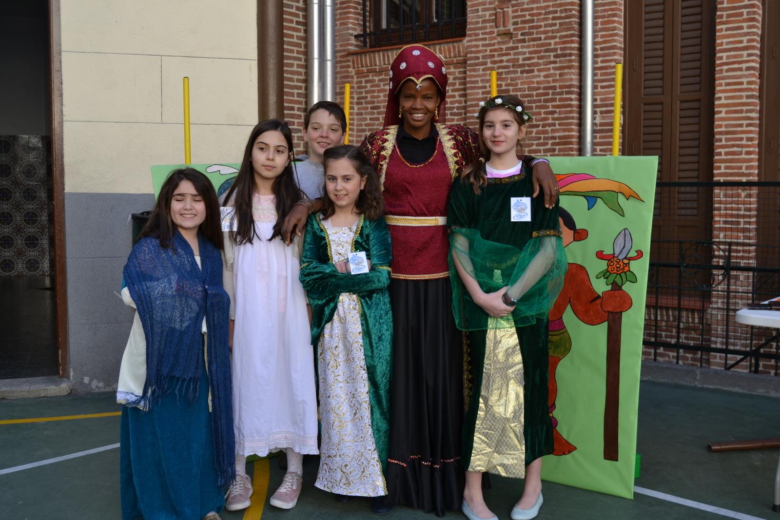 Jornadas Culturales y Depoortivas 2018 Exposiciones 1 17