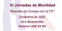 Presentación Erasmus Grado Medio 2020