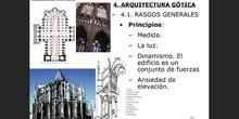 4. Arquitectura Gótica