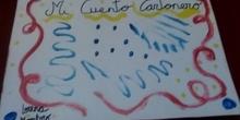 Libro cartonero Lorena Montoro
