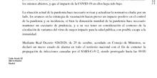 Instrucciones COVID I_CEIP FDLR_Las Rozas