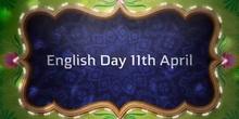 English Day 2019