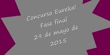 Concurso Eureka! HD
