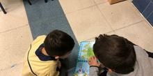 Cuéntame un cuento - Actividad conjunta Infantil 3 años y 6º Ed. Primaria 8