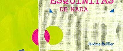 """""""POR CUATRO ESQUINITAS DE NADA"""""""
