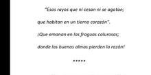 CATEGORÍA F SEGUNDO PREMIO