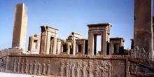 Palacio de Darío, Persépolis (Irán)