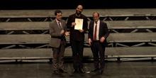 Acto de clausura del XIV Concurso de Coros Escolares de la Comunidad de Madrid (sesión de coros escolares) 10