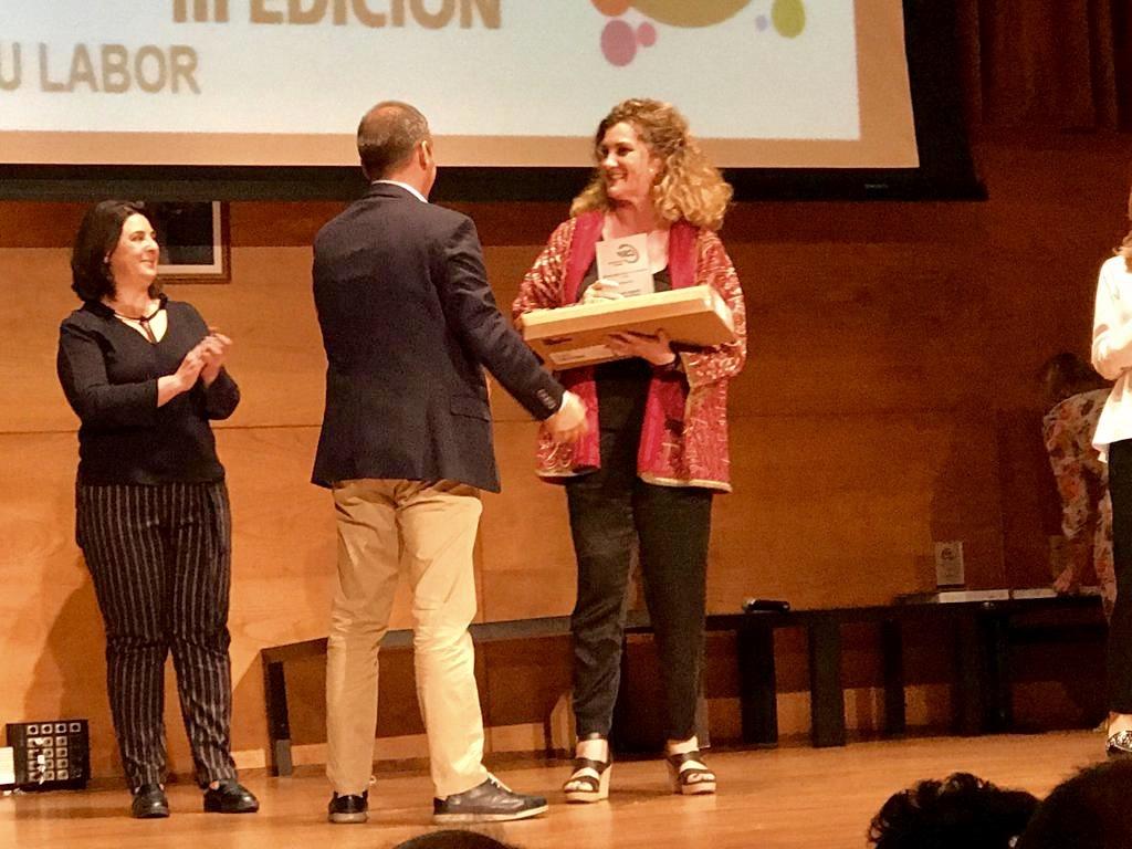 Premios CSIF 2019 2