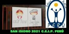 SAN ISIDRO 2021 CEIP PERÚ
