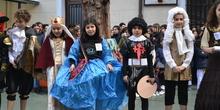 Jornadas Culturales 2018: INAUGURACIÓN 15