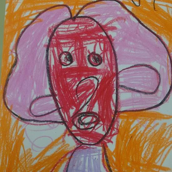 TALLER DE PINTURA CREATIVA ED. INFANTIL 13