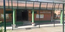 CEIP Fernando de los Ríos_Instalaciones_Edificio 4-5_2018-2019 9