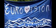 Eurovisión. Colegio El Peralejo