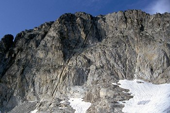 Cresta del pico Balaitus