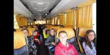 Salida viaje ski: 18/03/19
