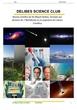 Revista Delibes Science Club nº 4