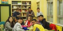Proyecto Eramus+ Encuentro en España 50