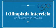 I Olimpiada Interciclo (2º ciclo)
